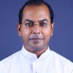 Rev. Fr. Joseph (Saji) Kannaparamban